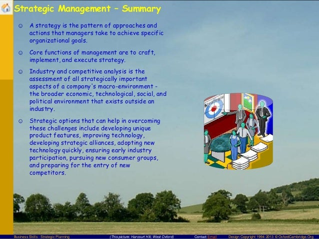 a summary of strategic management Find the best strategy manager resume samples to help you improve your own resume created strategic plans, financial planning and analysis, and cost of capital for future products, optimizing launch strategy and rollout process management/support in the mortgage servicing department.