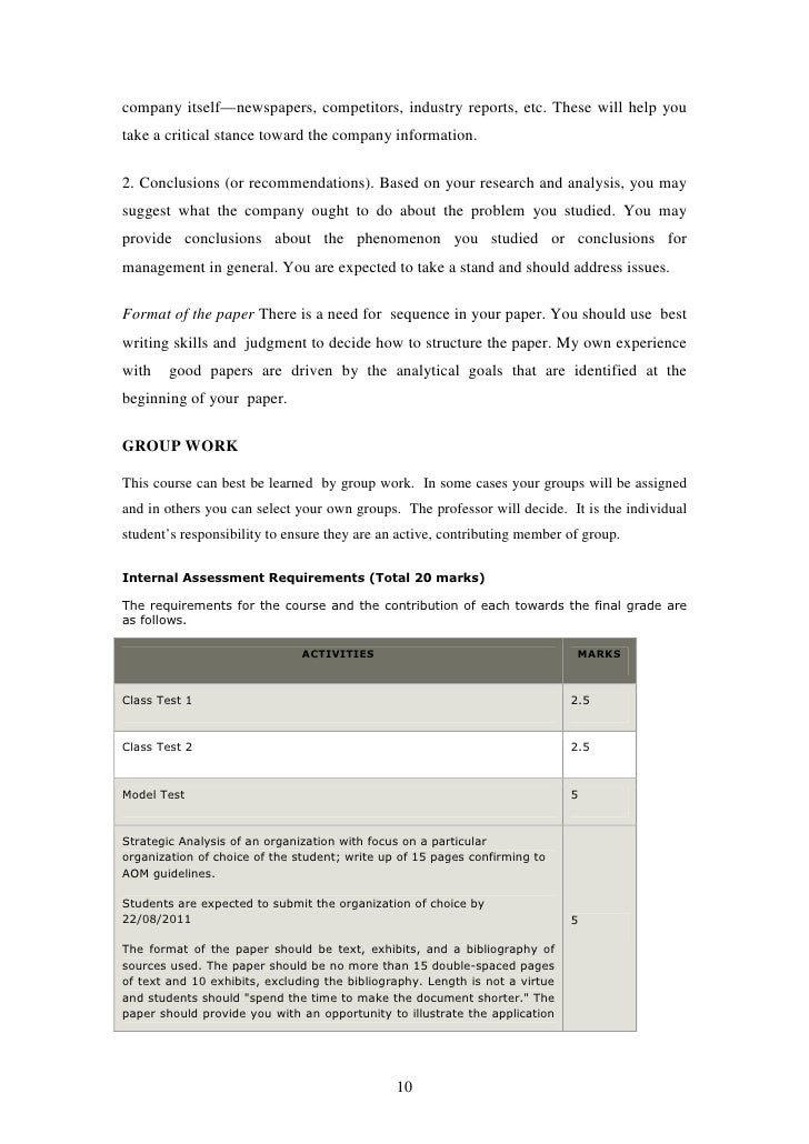apple strategic management essay Weeks 3, 4 and 5 individual assignments are integrated to generate a strategic management plan this is part three of the three part strategic management plan addressing strategy.