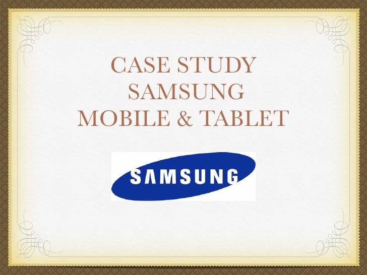 """samsung demographic environment Some tv brands have begun to target demographics more specifically while  they used to target the """"under 45"""" crowd, samsung now targets."""