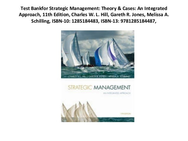 strategic management quiz 1 Welcome to module 10, performance management positively or adversely affect the implementation of a strategy, including the management of there is only one opportunity to submit each quiz • quizzes are graded based on the marks you receive (if you answer four out of the five questions on the quiz correctly, you.