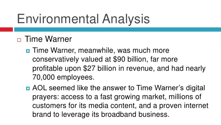 Time Warner Cable SWOT Analysis, Competitors & USP