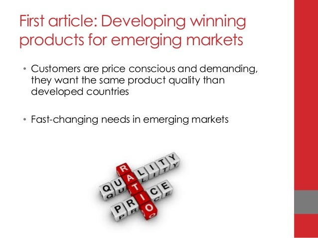 An introduction to the big emerging markets bem