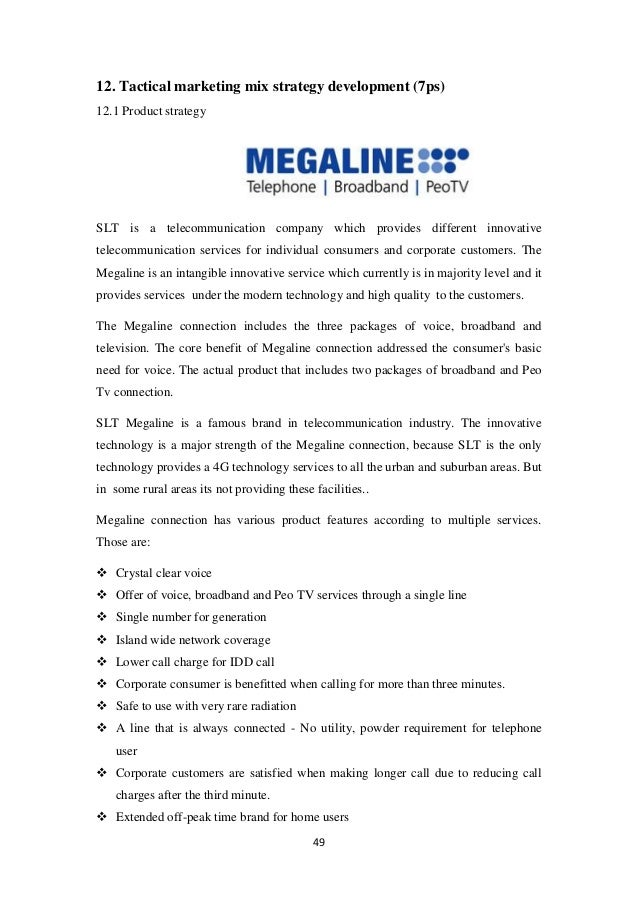 7ps of telecommunication Documents similar to 7 p's of telecom industry skip carousel carousel previous carousel next 7 p's of education industry uploaded by sandeep singh marketing report on idea cellular ltd uploaded by amin pattani 7 p's of hospitality industry by jithin george 9947958717 uploaded by.