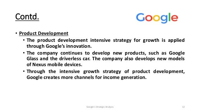 companies with new product development