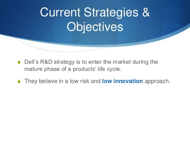 swot analysis of dell current strategies What is swot analysisswot analysis overview what is swot analysis a swot (strengths, weaknesses, opportunities, and threats.