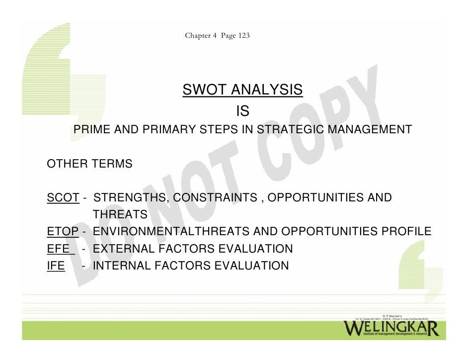 strategic mgmt notes Strategic management course notes strategic analysis lecture 2 – chapter 1 – business models – vision, mission, values learning objectives.