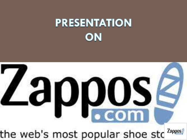  Zappos was founded by Nick Swinmurn in 1999.  The company was officially launched in June 1999, under the original doma...