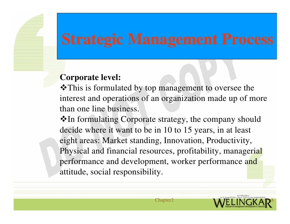 strategic operations management Presents an introduction and overview of operations management among the  issues it  control and decision-making tools used in operations management.