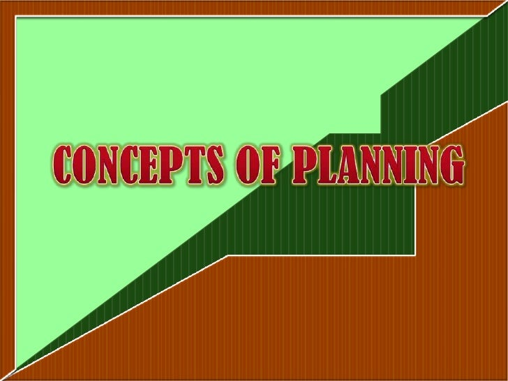 McFarland (1964)    Planning is an important administrative function. To get things done, administrators     must plan ah...