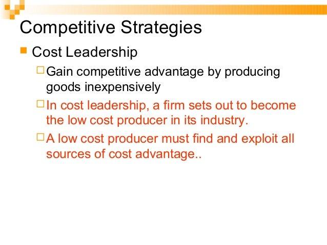 Ansoff's Product/Market Matrix Somi