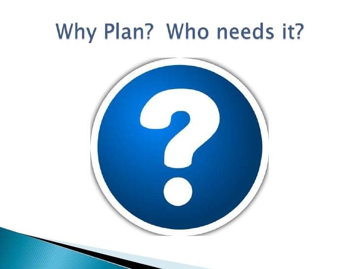 Strategic Planning: Vision & Action Slide 3