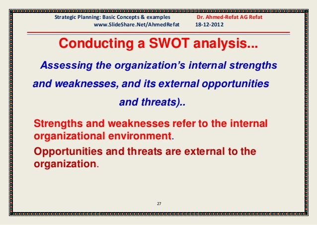 a swot analysis of kfcs resource strenghts and weaknesses and its opportunities and threats Looking for the newest kfc swot analysis for  weaknesses, opportunities and threats skip to main  thinking' and 'introduction to human resource.