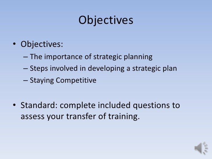 Strategic planning powerpoint strategic planning robert borys 2 malvernweather Images