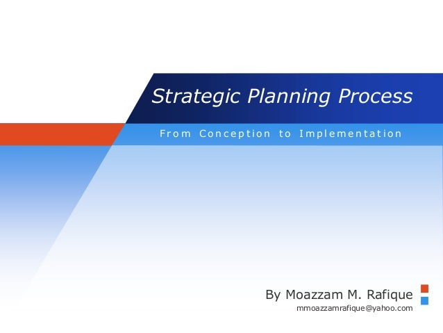 thesis on planning process A thesis presented to the mathematical concepts of production planning production process of a textile mill production planning and inventory control in a.