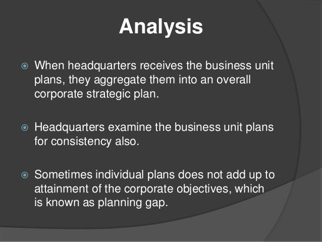 ps3 case planning and strategy Three strategy lessons from the latest round of harvard business school professor and author of the ps3 case their plan seems to be that you'll.