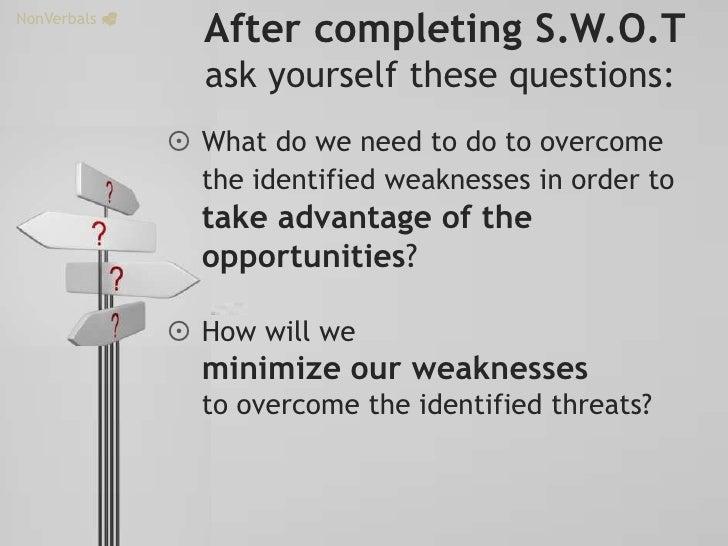 Programme Strategies</li></li></ul><li>NonVerbals_<br />The 7-S Framework:<br />