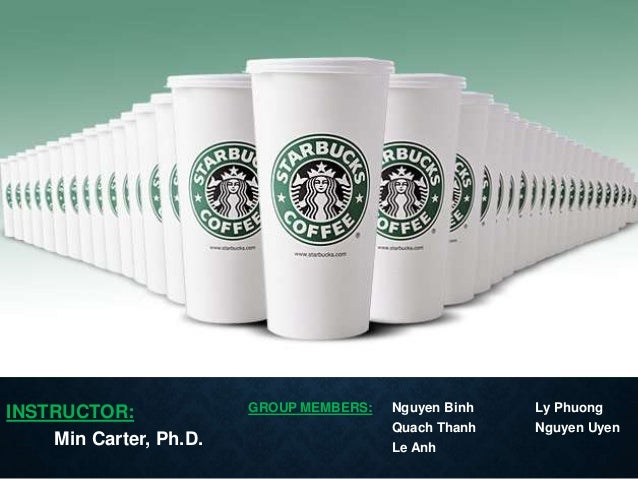 starbucks strategic management Free essay: introduction in this report an explanation about the strategic  management process will be given, utilizing the model illustrated.