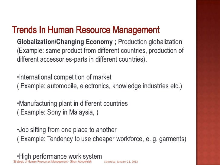 human recourses essay Get access to the exclusive hr resources you need to society for human resource the intended outcomes for our research are to improve the employee.