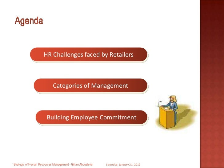 what are the challenges facing human resource planning in tanzania As the end of the year prompts human resource professionals to examine hr priorities for 2007 critical challenges facing human resources candace walters strategic hr planning must occur within the context of the organization's overall business plan.