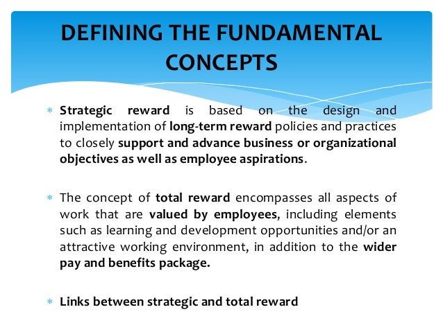 total reward packages and cost implications management essay Pursuing a reward & recognition strategy total reward solutions' expert consultants will work in partnership with you to performance management system.
