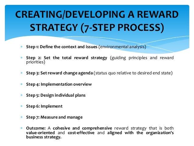 assess the context of the reward environment