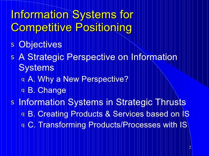 information systems strategy at the toronto For further information toronto food strategy toronto public health 277 victoria street, 2nd floor, suite 200  systems change within the organization: 1 .