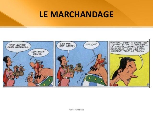 Image result for marchandage