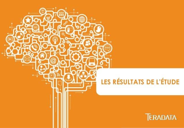 Analyse de la stratégie email des 50 premiers e-commerçants Français  LES RÉSULTATS DE L'ÉTUDE