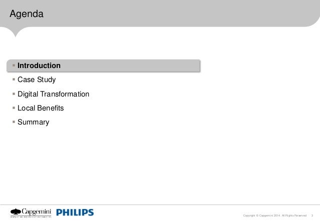 Digital Customer Experience strategy & Marketing Automation for Philips Healthcare Austria Slide 3
