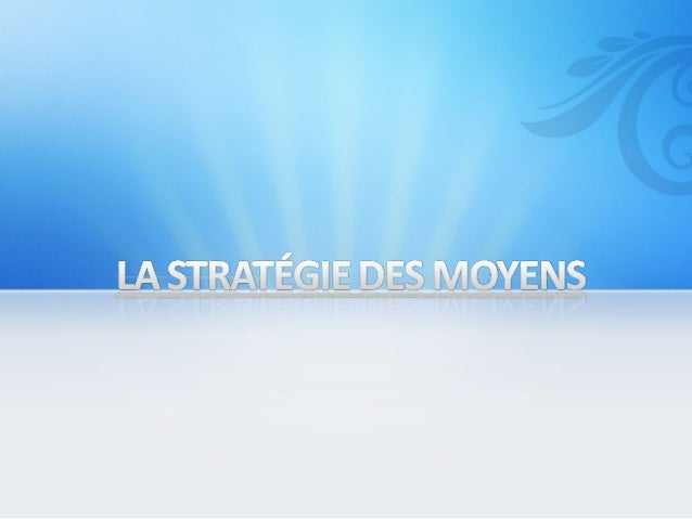 copy-strategie pour la marque Orangina     – Nos moyens sont constitués de médias, et des hors médias.•   3-1 Choix des mé...