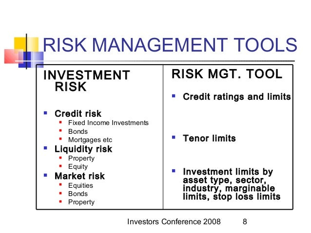 The Reality of Investment Risk