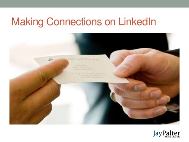 how to use linkedin effectively pdf