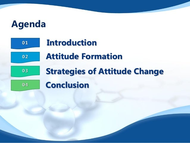 Strategies for Consumer Attitude Change Slide 2