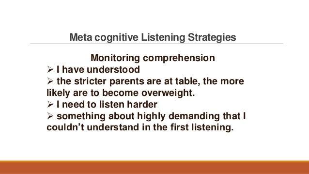 IELTS Listening Test Success Strategy
