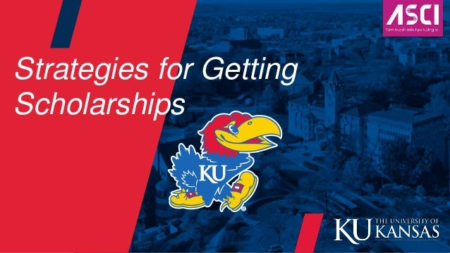 Strategies for Getting Scholarships
