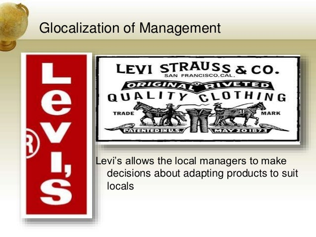 levis core competencies We believe that by keeping our core focus on our classic denim jeans we can better them in this specific market  levis' buzz marketing strategy has been .