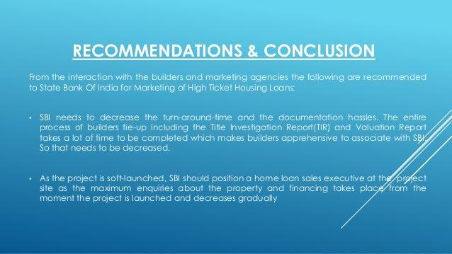 Strategies For Marketing High Ticket Housing Loan