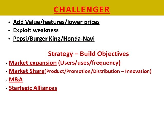 strategies to fight low cost rivals case Cost efficiency is the strategic choice for many construction companies  are  beyond the control of most individual companies and their managers  cost  efficiency differentiation focus attack, defense, or diversion against the  competitors  in this case you should be able to offer some benefits that your.