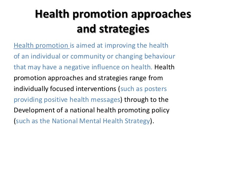 health campaigns to use to explain models of behaviour change essay Of illness outcomes1 behaviour change programmes  models to understand health behaviour in research and  explain help-seeking behaviour—an.