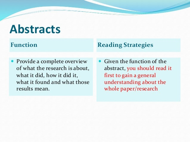 journal articles or reviews approximately checking strategies
