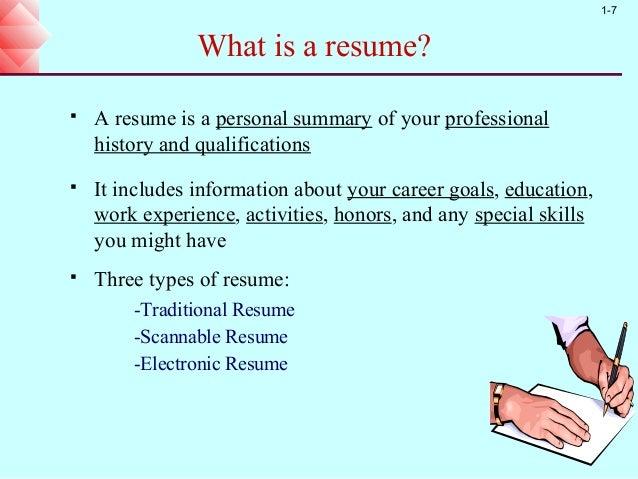 Strategies in job search process