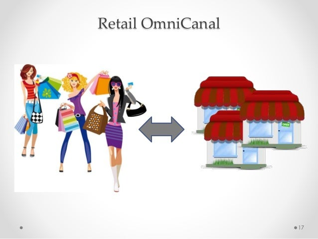 17 Retail OmniCanal