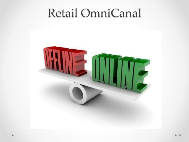 18 Retail OmniCanal
