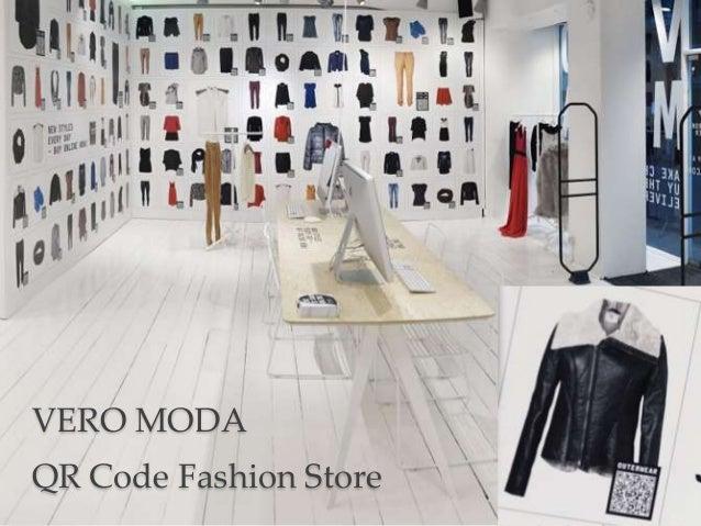 49 VERO MODA QR Code Fashion Store