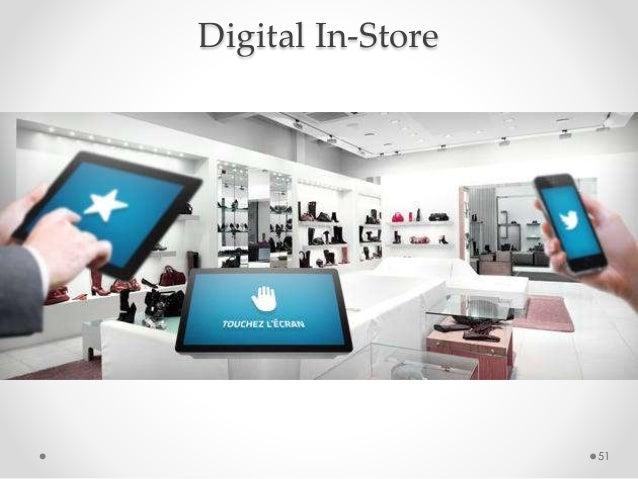 51 Digital In-Store
