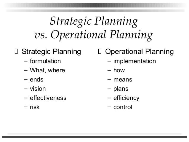 nestle tactical operational and strategic plans Free essay: capacity planning and control: nestle course work in operations   course work in operations management  capacity planning: a tactical  decision with strategic impact the business environment has never.