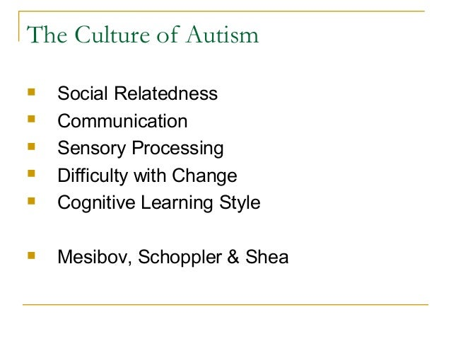 strategies that work teaching students with autism