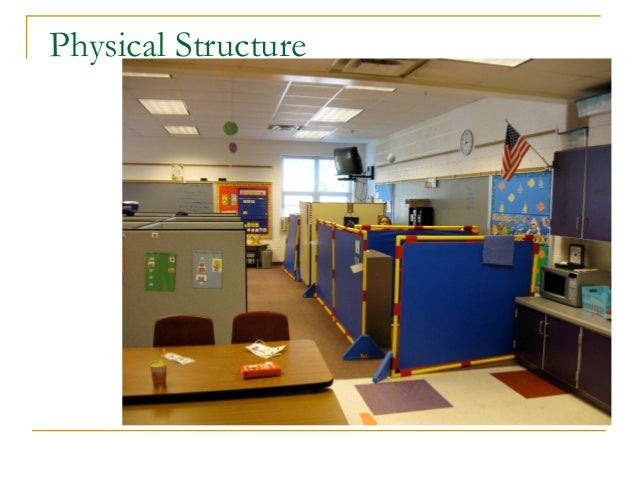 Classroom Design For Students With Autism ~ Strategies that work teaching students with autism