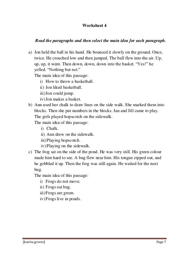 programming and strategies handbook primary