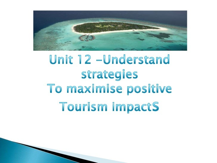 • Retention of visitor spending;• Widening access to facilities;• Community projects;• Employment and training of localpeo...